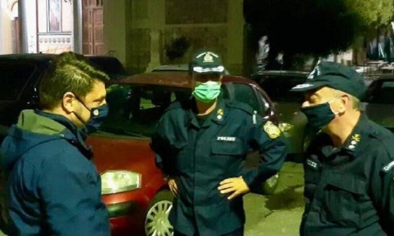 Χαρδαλιάς: «Η κατάσταση στη Σάμο είναι εξαιρετικά σοβαρή»