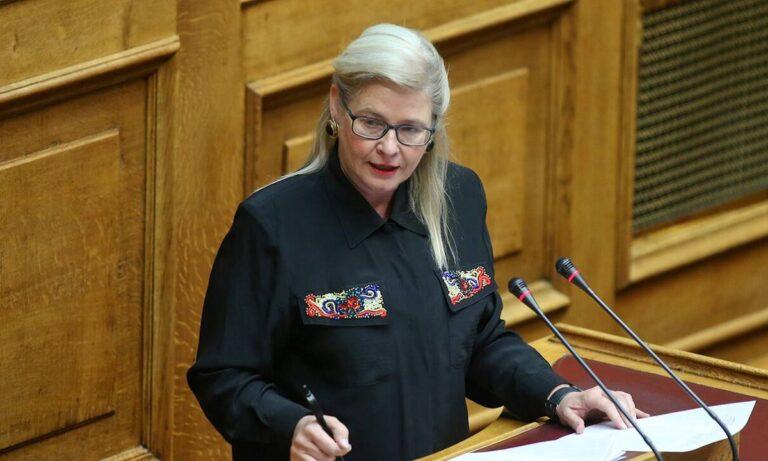 Διορισμός Ζαρούλια στη Βουλή: «Πάγωσε», δεν ανακλήθηκε!