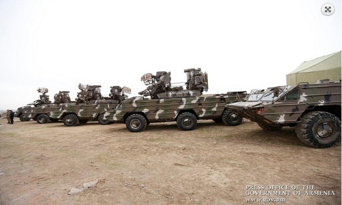 Ένοπλες Δυνάμεις: Γιατί τα «ελληνικά» Osa-AKM δεν κατέρριψαν ούτε ένα τούρκικο Bayraktar
