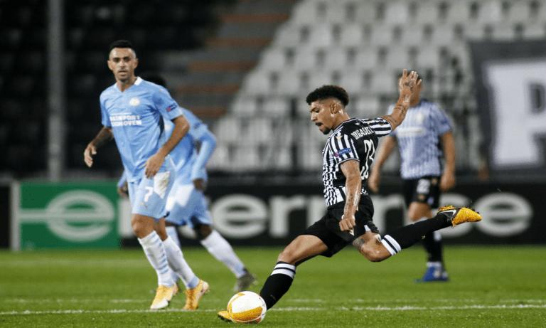 Αουγκούστο: «Στόχος να περάσουμε στην επόμενη φάση του Europa League»