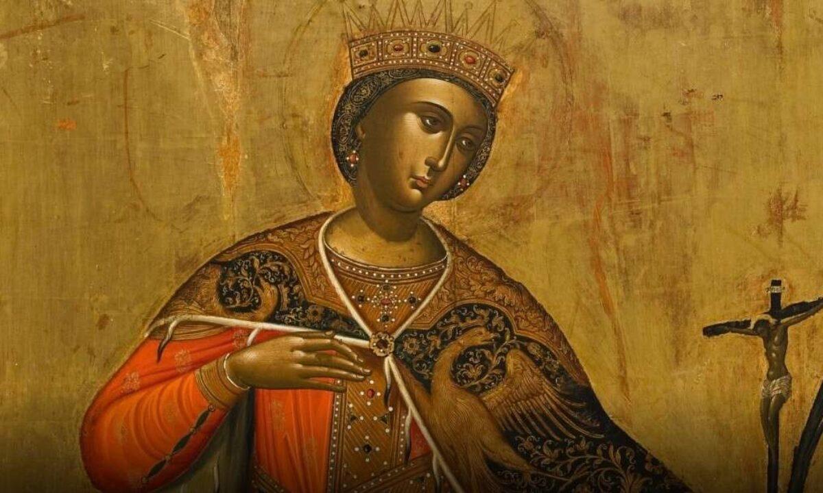 Εορτολόγιο Τετάρτη 25 Νοεμβρίου: Ποιοι γιορτάζουν σήμερα
