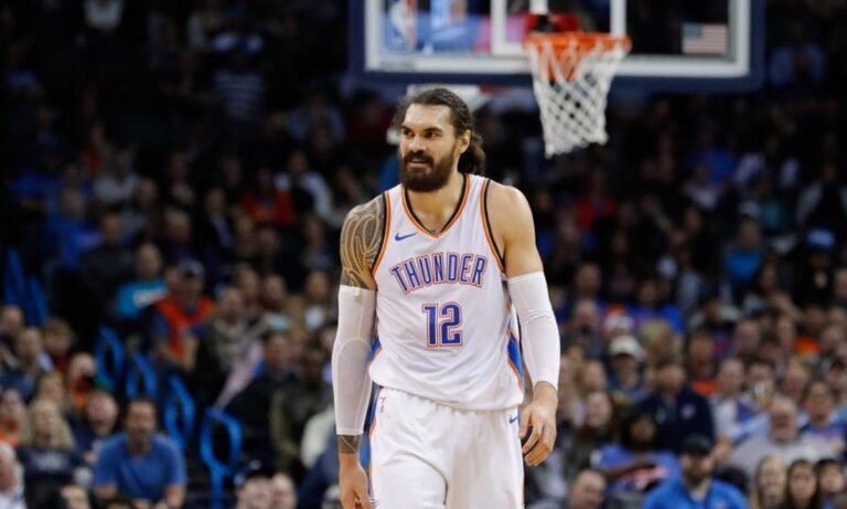 NBA: Άφησε τους Θάντερ για τους Πέλικανς ο Άνταμς