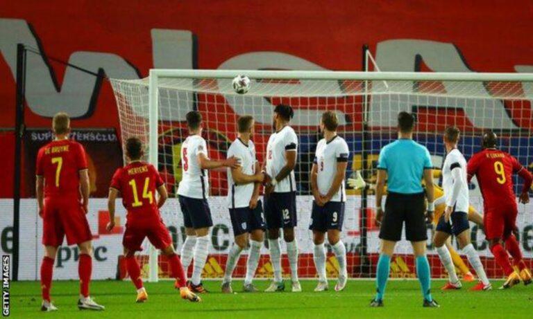 Nations League: Κορυφή για το Βέλγιο, με δύο πέναλτι η Δανία (vids)