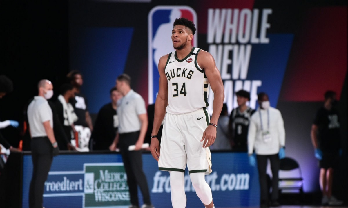 NBA: Οι πέντε ομάδες που θέλουν τον Αντετοκούνμπο