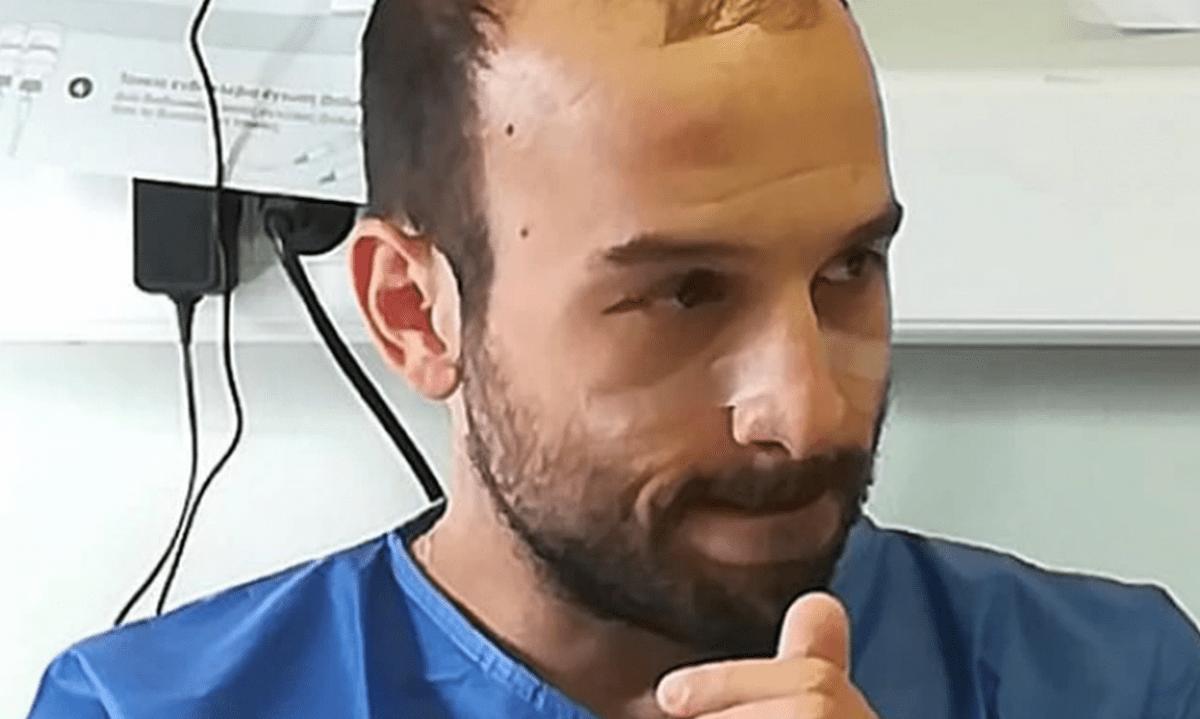 Κορονοϊός – Σοκάρει γιατρός του «Παπανικολάου»: «Γέμισε η μία ΜΕΘ μέσα σε 14 ώρες» (pic)