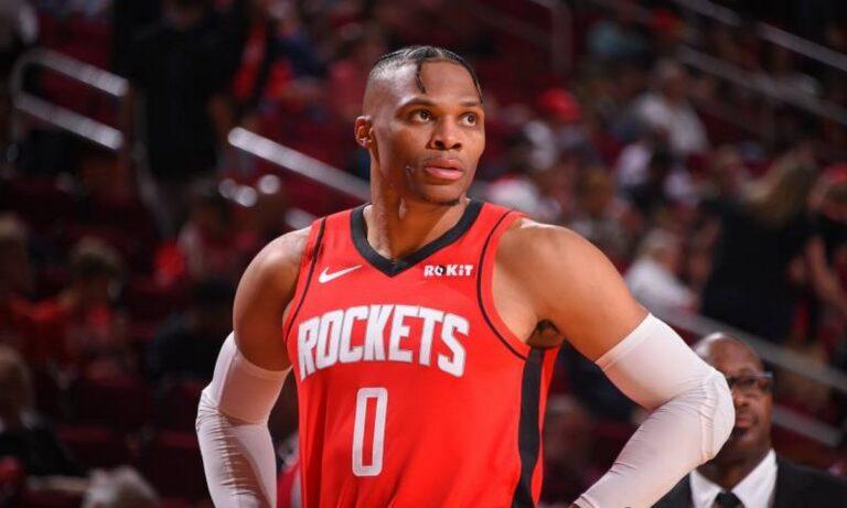 NBA: «Ψήνεται» δυνατό trade ανάμεσα σε Ρόκετς και Γουίζαρντς!