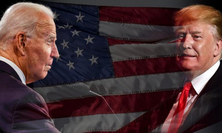 Εκλογές ΗΠΑ: Θρίλερ για το τελικό αποτέλεσμα!