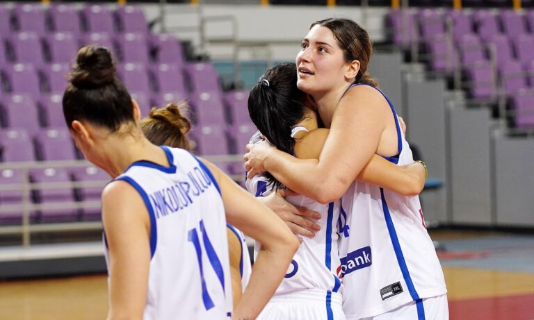 Εθνική Γυναικών: Ψάχνει την δεύτερη της νίκη με την Σλοβενία!