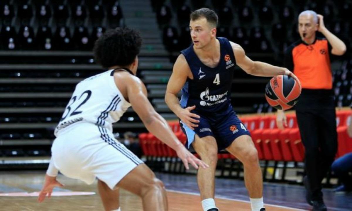 Βιλερμπάν – Ζενίτ 53-66: Επιστροφή στις νίκες για την ομάδα του Τσάβι Πασκουάλ