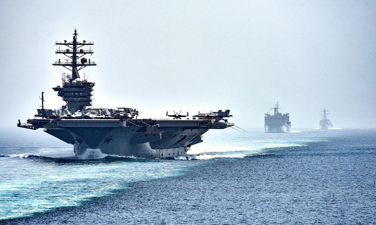 ΗΠΑ: Στρατηγική επιστροφή στην Ανατολική Μεσόγειο