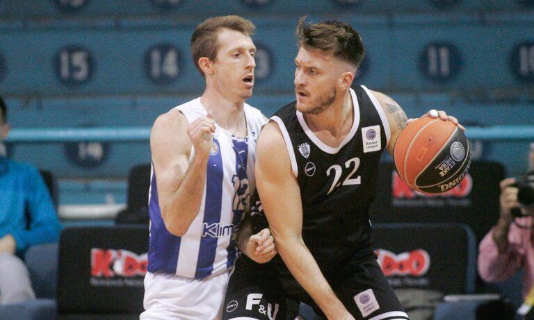 Basket League: Οι ομάδες της Θεσσαλονίκης «ζεσταίνονται» για τα καλά