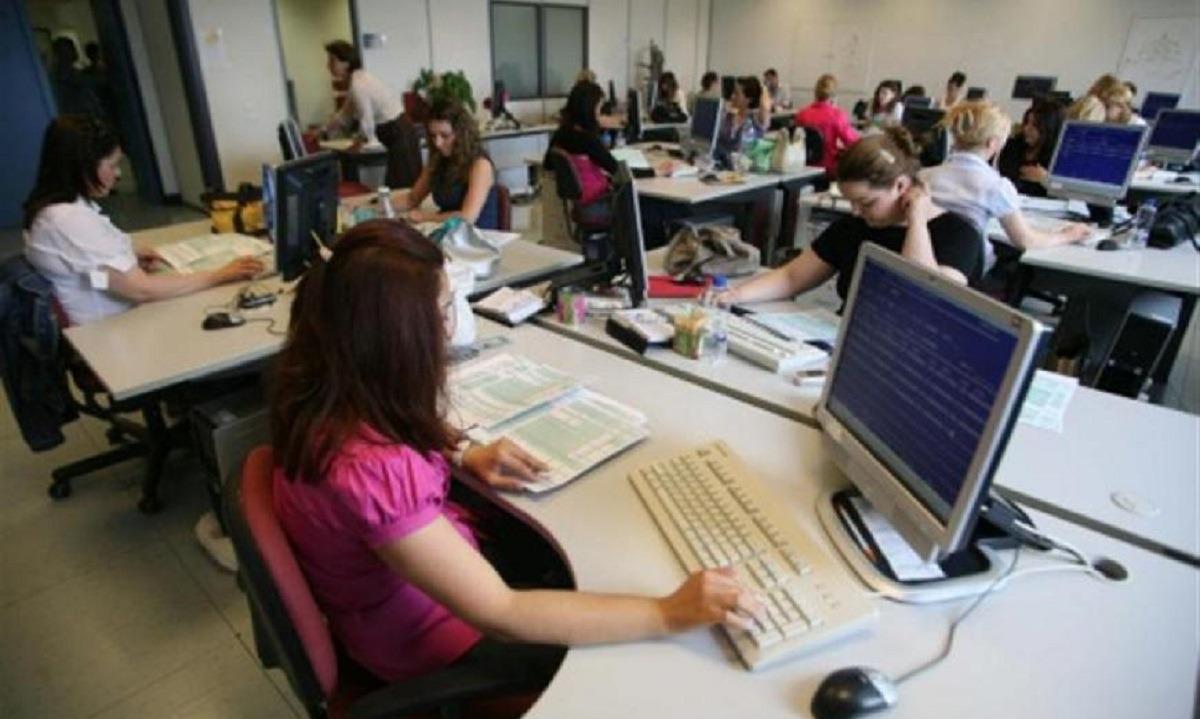 ΕΡΓΑΝΗ: Χάθηκαν 33.356 θέσεις εργασίας τον Οκτώβριο