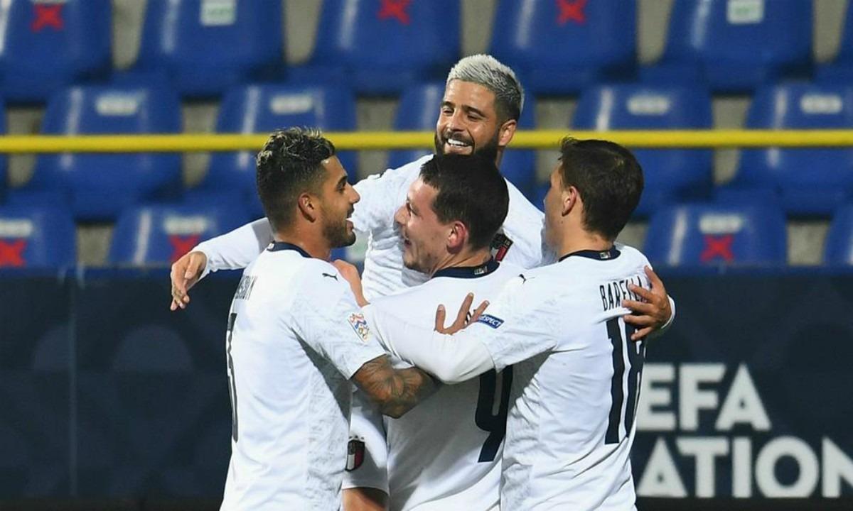 Nations League: Κορυφή και Final 4 για Ιταλία