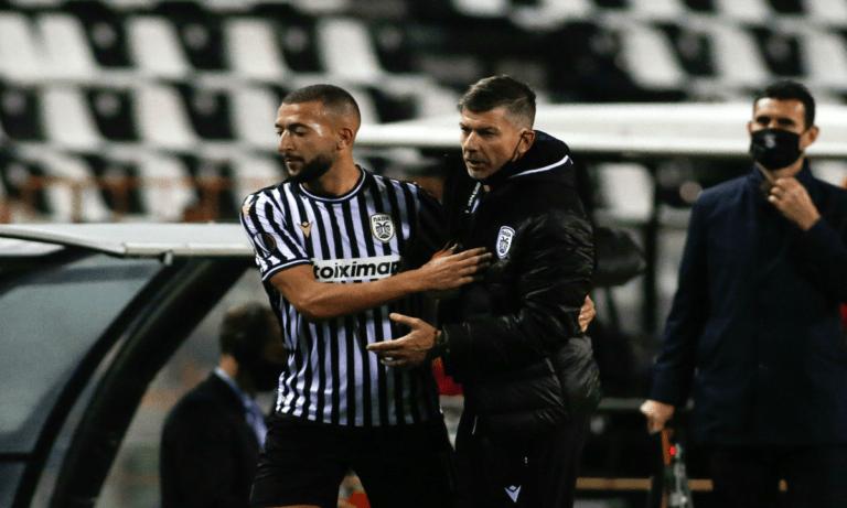 Νίκολο Πάστα στο Sportime: «Δεν προκαλούν εντύπωση οι εμφανίσεις του Καντουρί με τον ΠΑΟΚ»