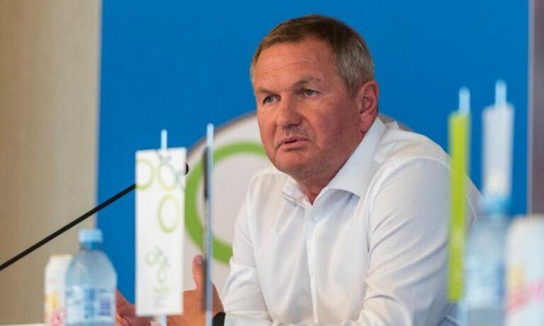 Κεκ: «Ξέρουμε τι μπορεί να κάνει η Σλοβενία με την Ελλάδα»
