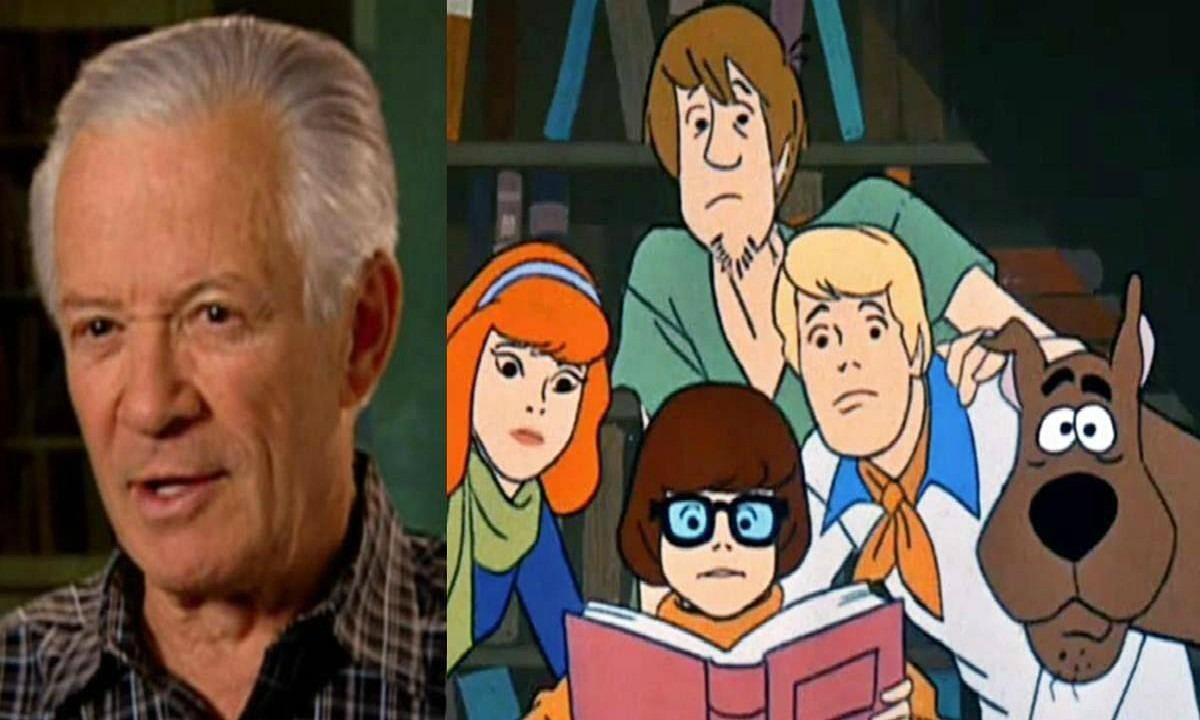 Scooby-Doo: Πέθανε ο συνδημιουργός της σειράς κινουμένων σχεδίων