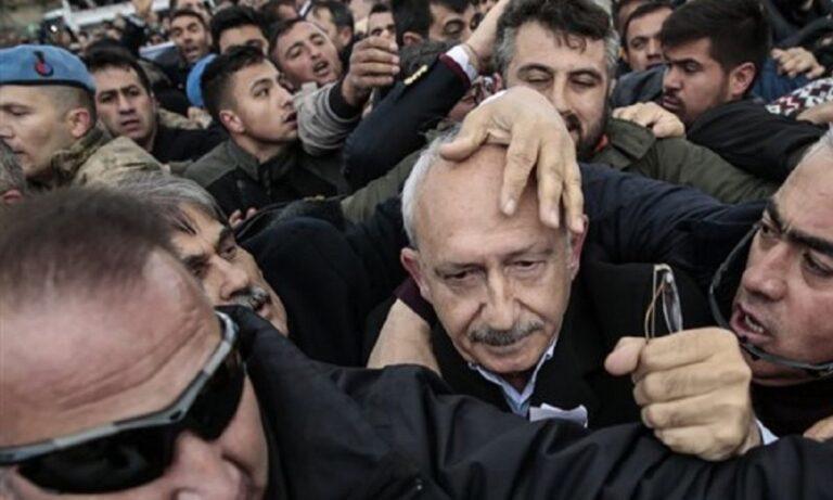 Τουρκία: Δικαστικά διώκεται ο Κιλιντσάρογλου!