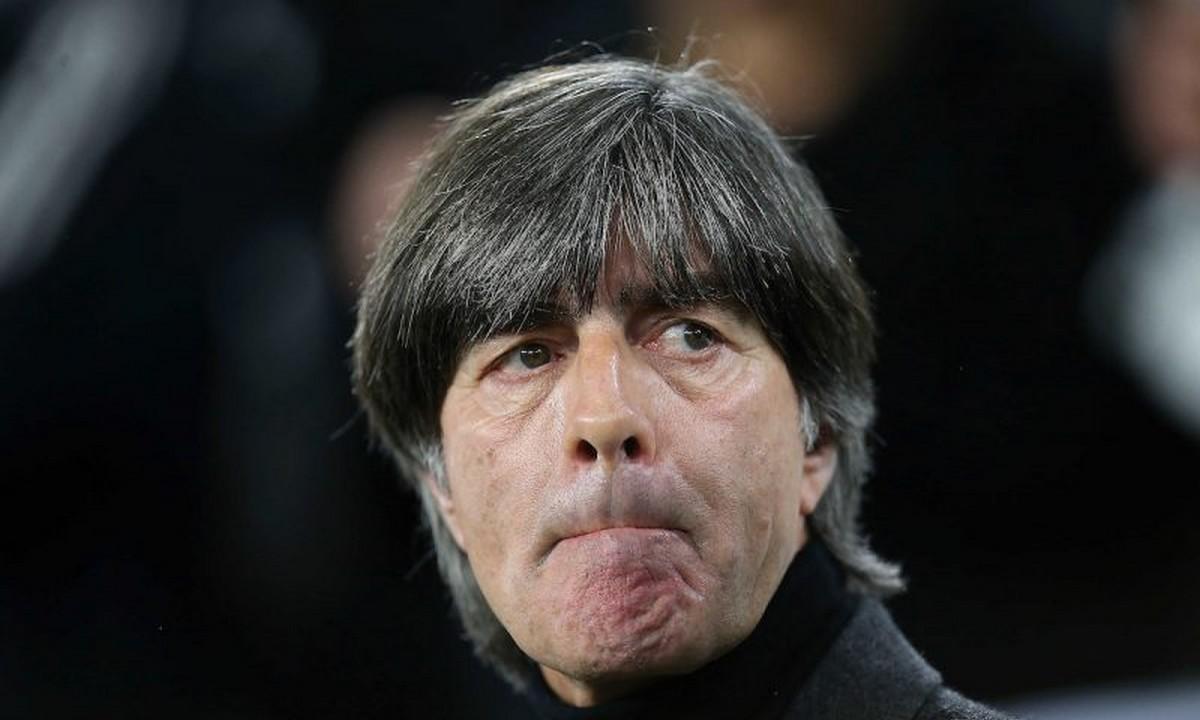 Ισπανία-Γερμανία 6-0: «Μαύρο βράδυ για τη Γερμανία» παραδέχεται ο Λεβ