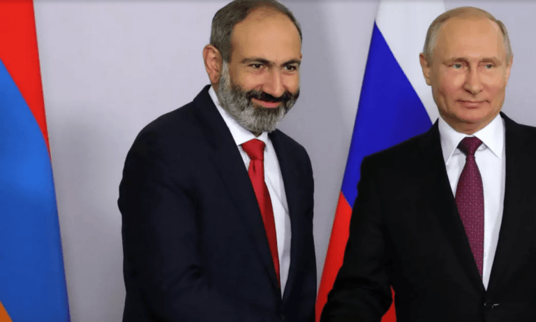 Ναγκόρνο Καραμπάχ: Στον πόλεμο μπαίνει πλέον και η Ρωσία