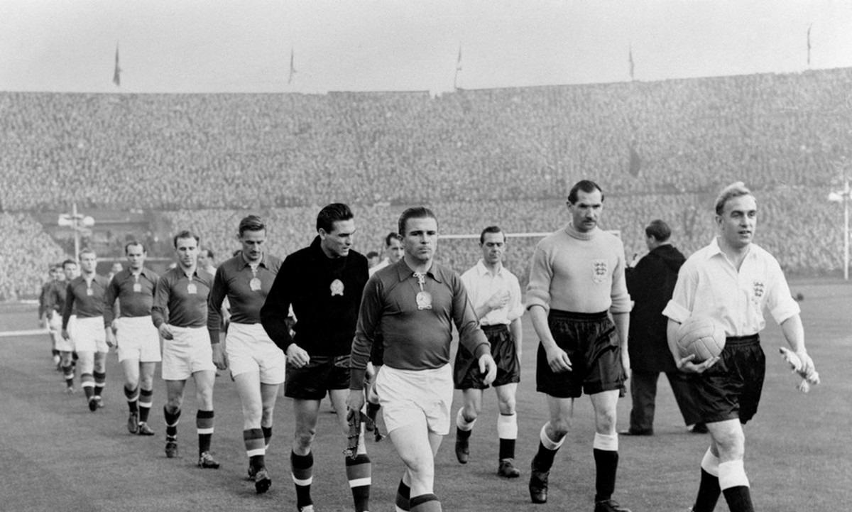 1953 (25/11): Σαν σήμερα «Ο Αγώνας του Αιώνα» (vids)