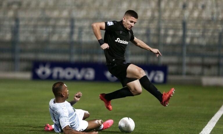 Super League 1: «Μάχη» στο Αγρίνιο και… δοκιμασίες για τους «Δικεφάλους»