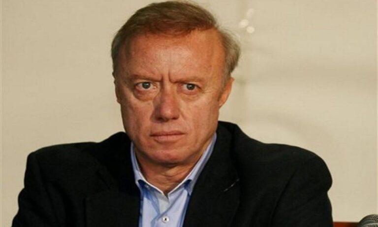 Παναγιώτης Δηαμάκος: Επικεφαλής της Ευρωπαϊκής ομοσπονδίας για αγώνες δρόμου-βουνού