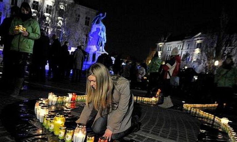 15 Νοεμβρίου: Παγκόσμια Ημέρα Μνήμης για τα Θύματα των Τροχαίων Δυστυχημάτων