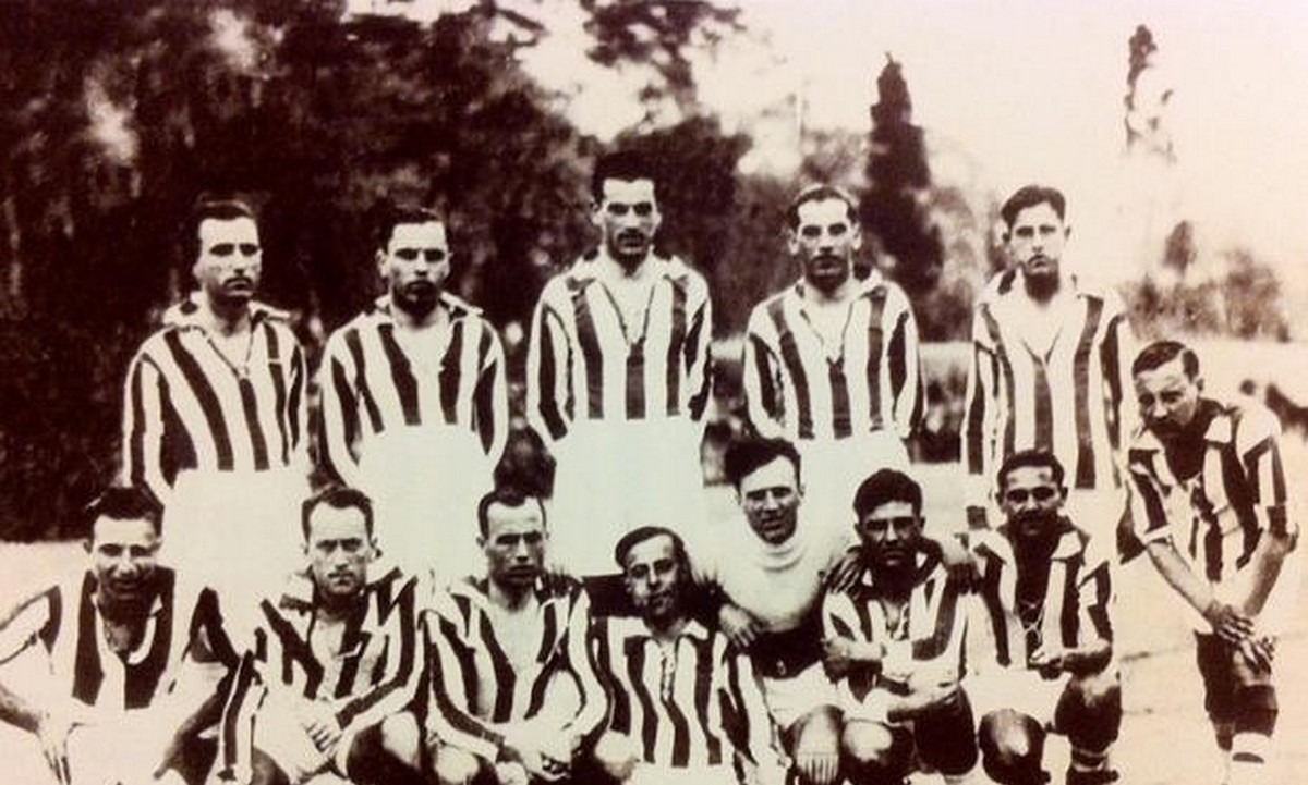 Παναθηναϊκός-Ολυμπιακός: Το πρώτο ντέρμπι των «αιωνίων»