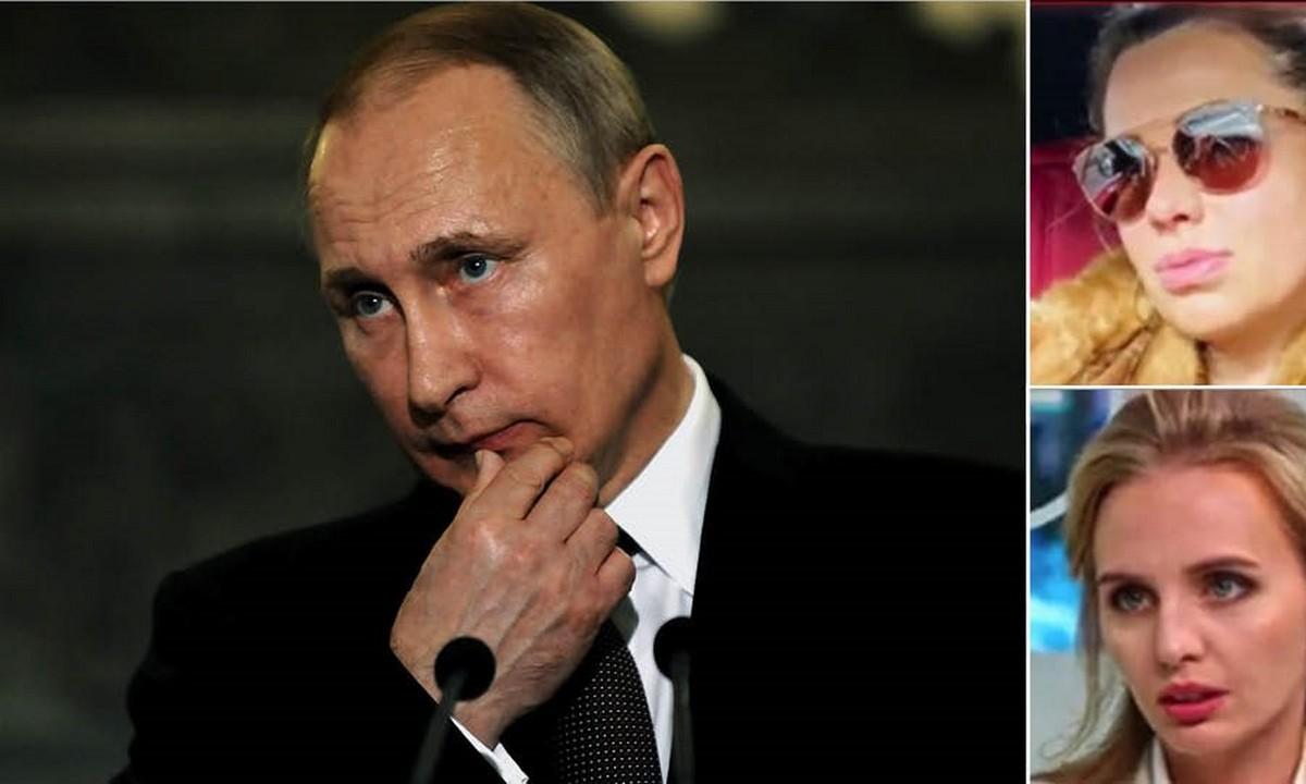Πούτιν: Η κρυφή του κόρη από πρώην καθαρίστρια και νυν… εκατομμυριούχο