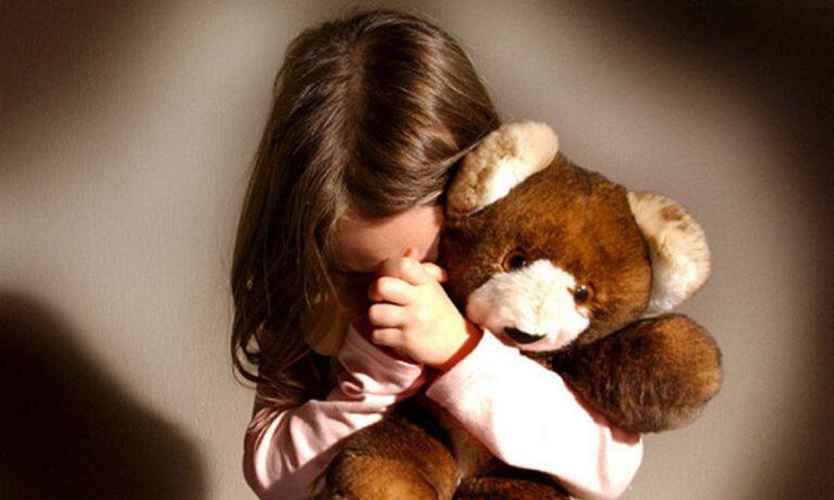 Ευρωπαϊκή Ημέρα για την Προστασία των Παιδιών από τη Γενετήσια Εκμετάλλευση και Κακοποίηση