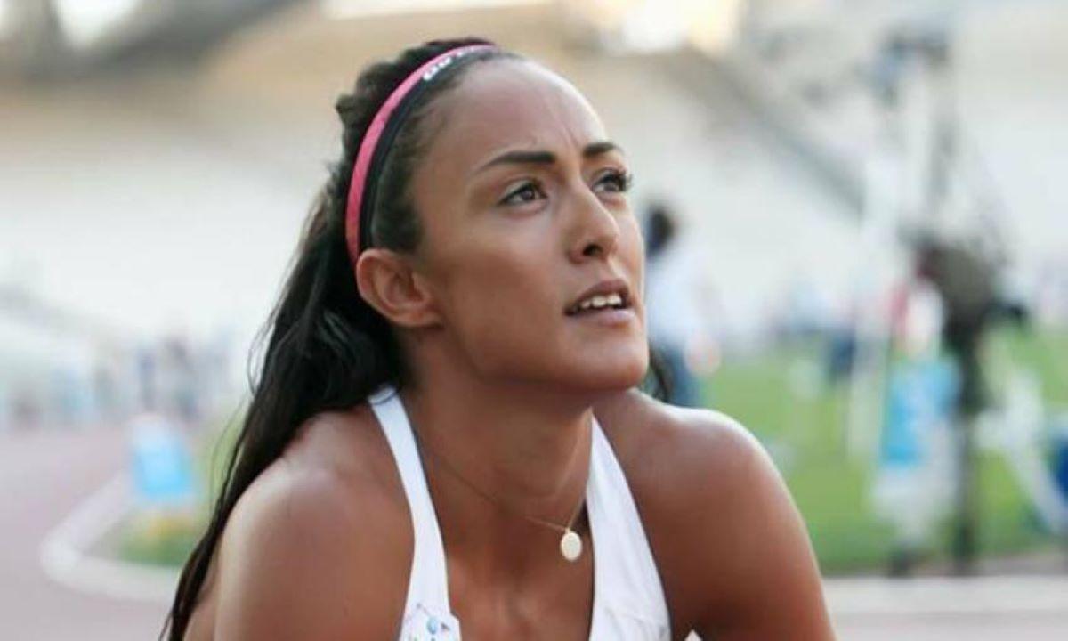 Αντώνης Γιαννουλάκης: «Η Ραμόνα είναι σπουδαία αθλήτρια»