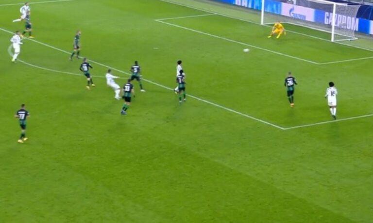 Ρονάλντο: Έπιασε τον Μέσι στα εντός έδρας γκολ  (vid)