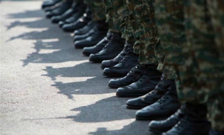 ΓΕΕΘΑ: Νέα μέτρα στις Ένοπλες Δυνάμεις λόγω κορονοϊού