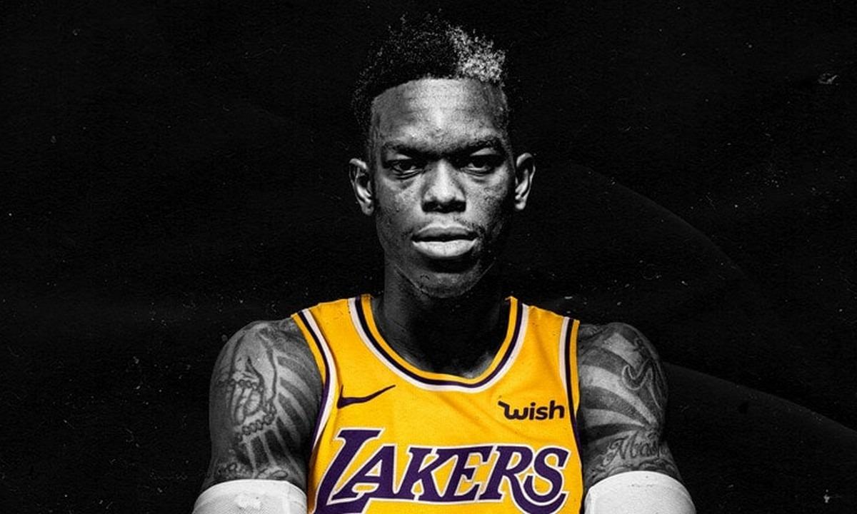 NBA: Στους Λέικερς και επίσημα ο Σρέντερ!
