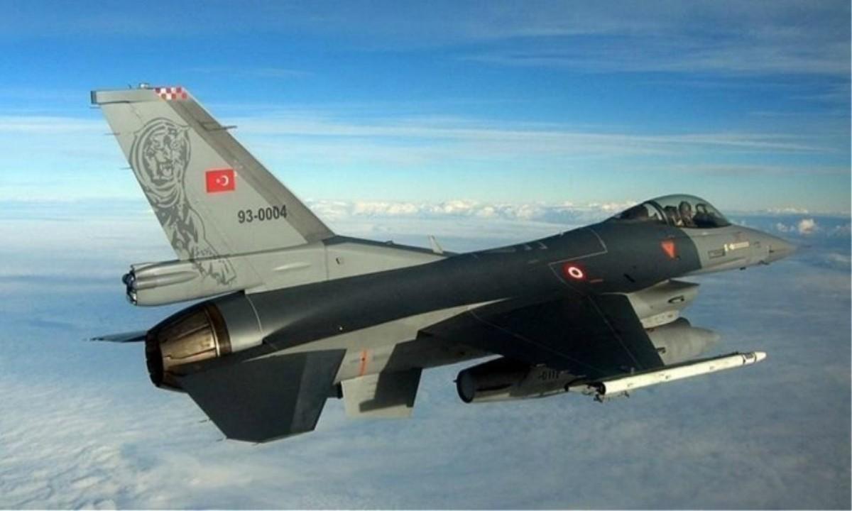 Ελληνοτουρκικά: ΜΟΝΟ ΣΗΜΕΡΑ 26 παραβιάσεις των Τούρκων πάνω από το Αιγαίο