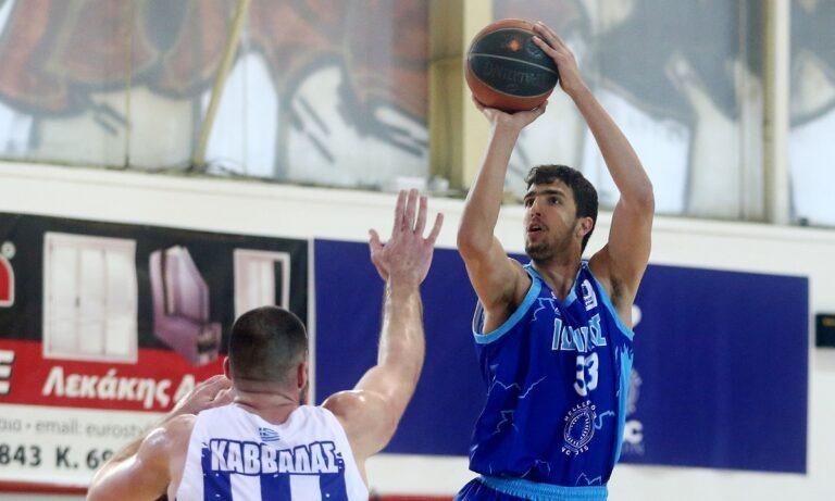 Basket League U-21: Ο Χουγκάζ ξεχωρίζει στη γενικότερη… πίκρα!
