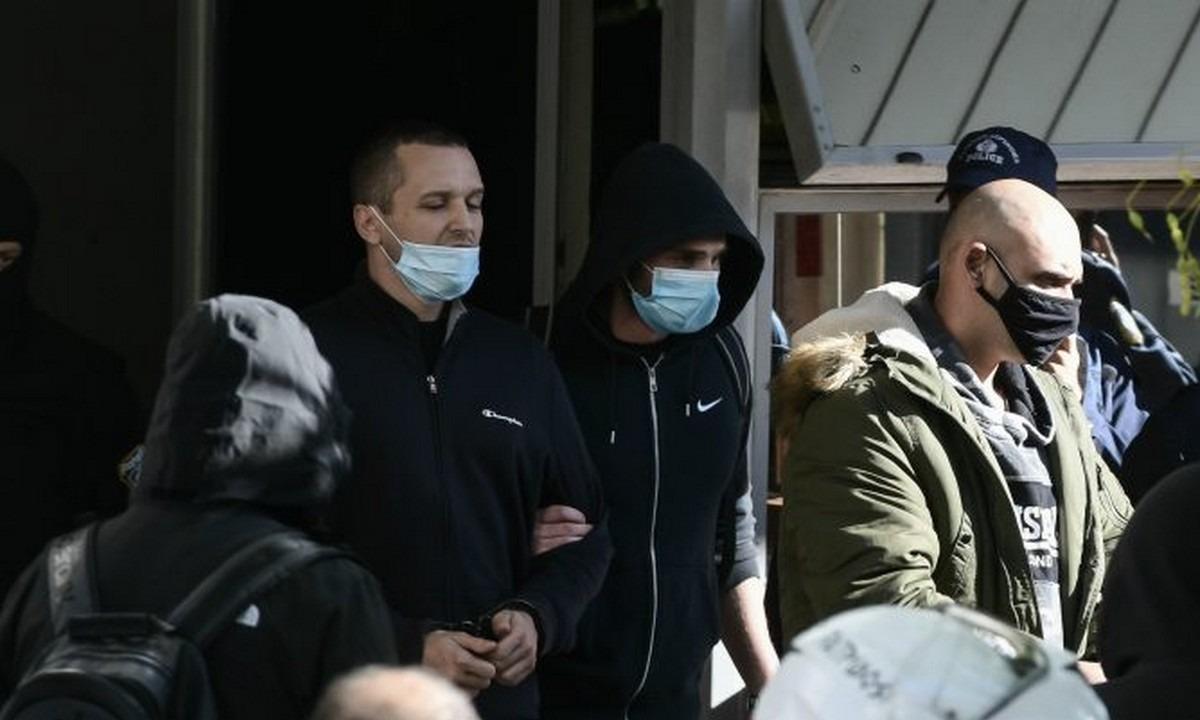 Χρυσή Αυγή: Οι δουλειές που κάνουν στη φυλακή- Νοσοκόμος ο Κασιδιάρης!