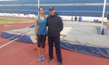 Ελένη Πόλακ: Σε καλή κατάσταση η Ελληνίδα άλτρια!