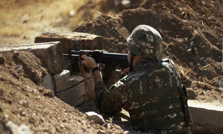 Nαγκόρνο Καραμπάχ: Οι ένοπλες δυνάμεις του Αζερμπαϊτζάν υποχωρούν