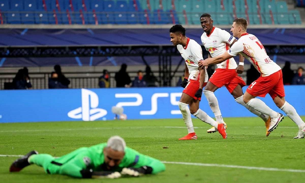 Champions League: Έβαλε «φωτιά» η Λειψία, ανατροπάρα Σεβίλλη, εύκολα Τσέλσι, Γιουβέντους και Ντόρτμουντ (vids)