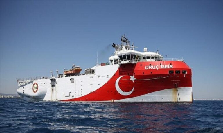 Ελληνοτουρκικά: Νέα NAVTEX της Άγκυρας δίπλα στο το Καστελόριζο