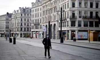 Κορονοϊός - Βρετανία: Βάζει τέλος το lockdown από τις 2 Δεκεμβρίου
