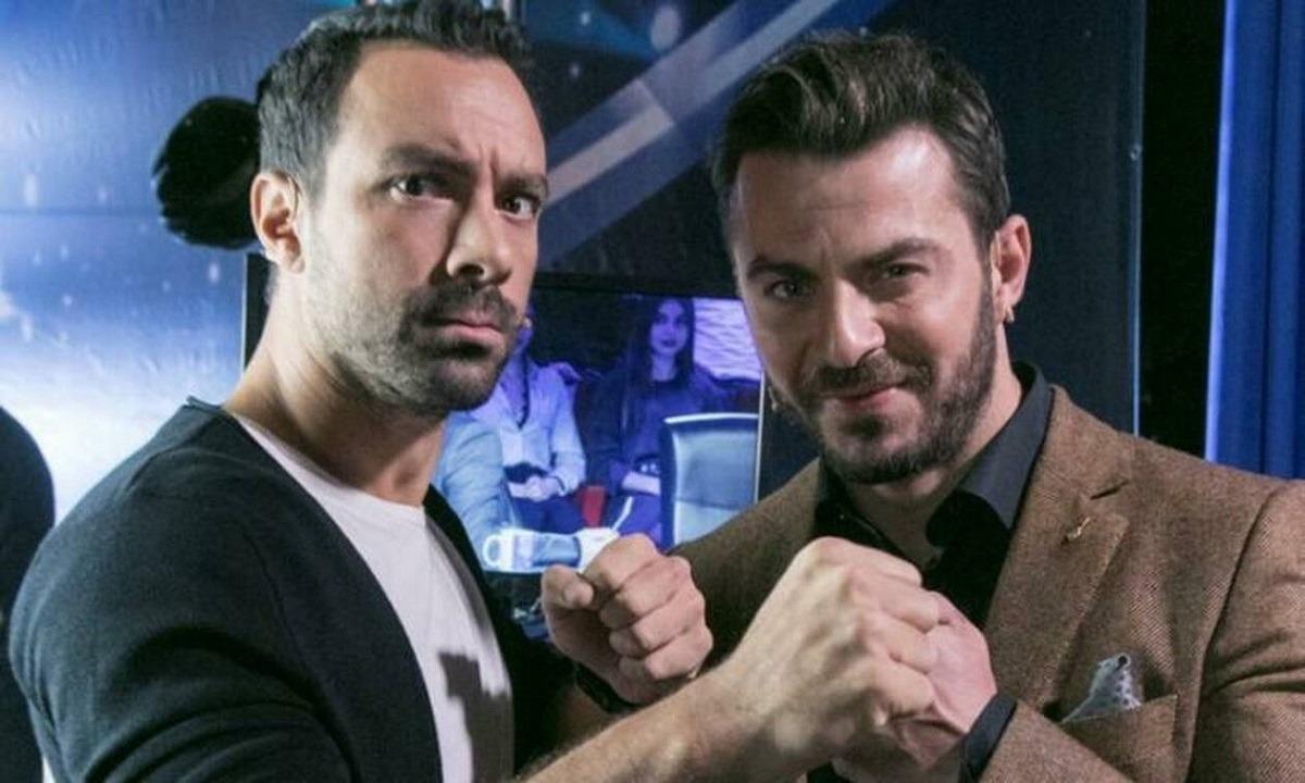Survivor 4: Σάκης Τανιμανίδης και Γιώργος Αγγελόπουλος δεν μιλούνται! Γι' αυτό «κόπηκε» ο Ντάνος!