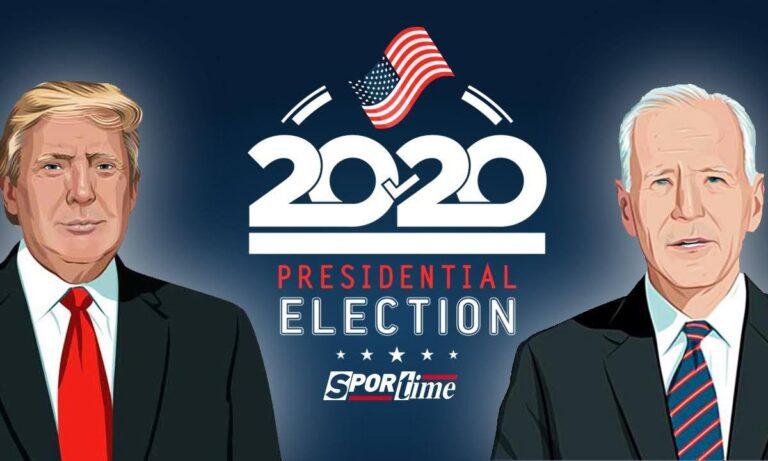 Αμερικανικές Εκλογές 2020 – συνέχεια