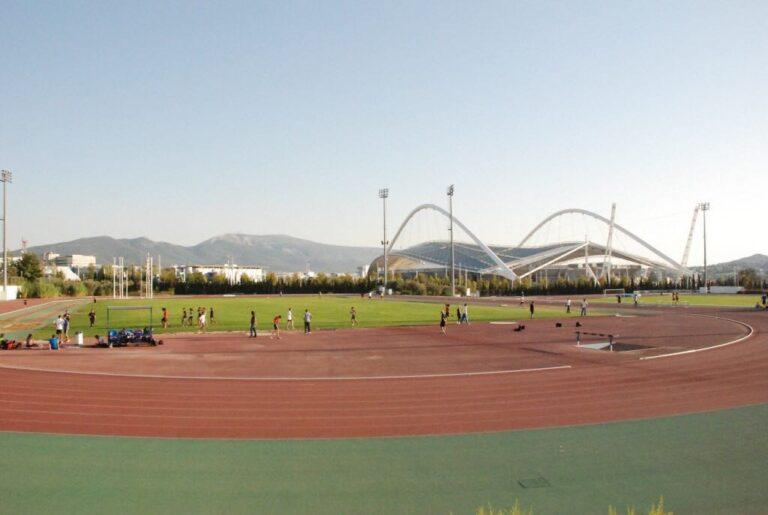 Όλη η Ελλάδα έχει ενημερωθεί για το άνοιγμα των αθλητικών εγκαταστάσεων, το ΟΑΚΑ όμως όχι…