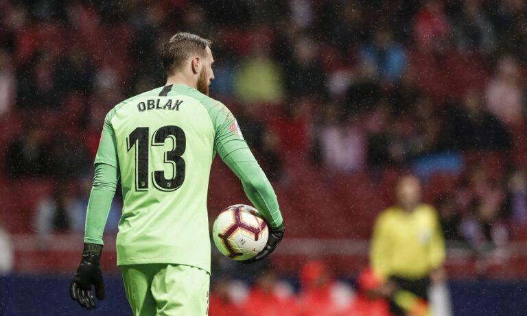 Σλοβενία: Πρόβλημα με Όμπλακ – Αμφίβολος για το ματς με την Ελλάδα