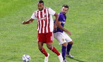 Super League: Ντέρμπι κορυφής στο «Κλεάνθης Βικελίδης»