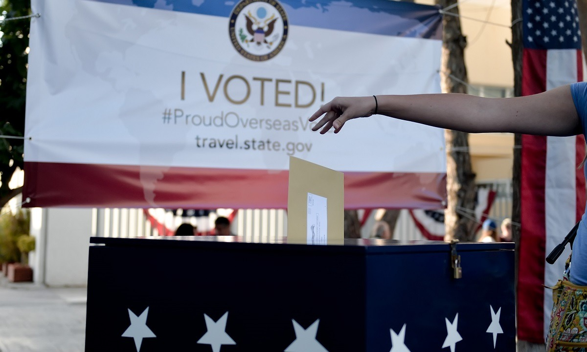 Μια εξαιρετική ανάλυση από το ethnos.gr για το αποτέλεσμα των εκλογών που φέρνει… διχασμό στις ΗΠΑ