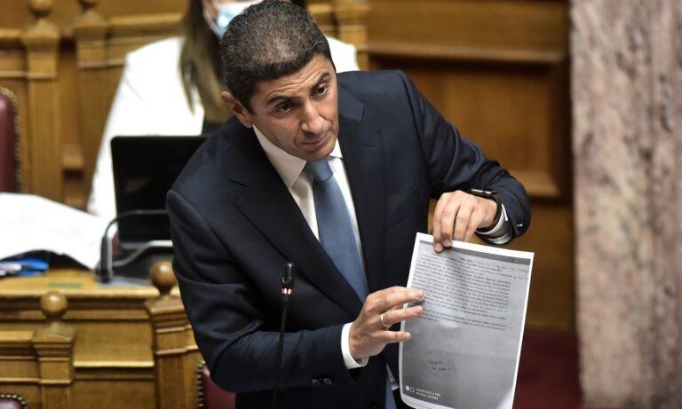 Εκλογές ΣΕΓΑΣ: Παρεμβαίνει στο αυτοδιοίκητο ο Αυγενάκης – Κάνει πίσω η Αναγέννηση
