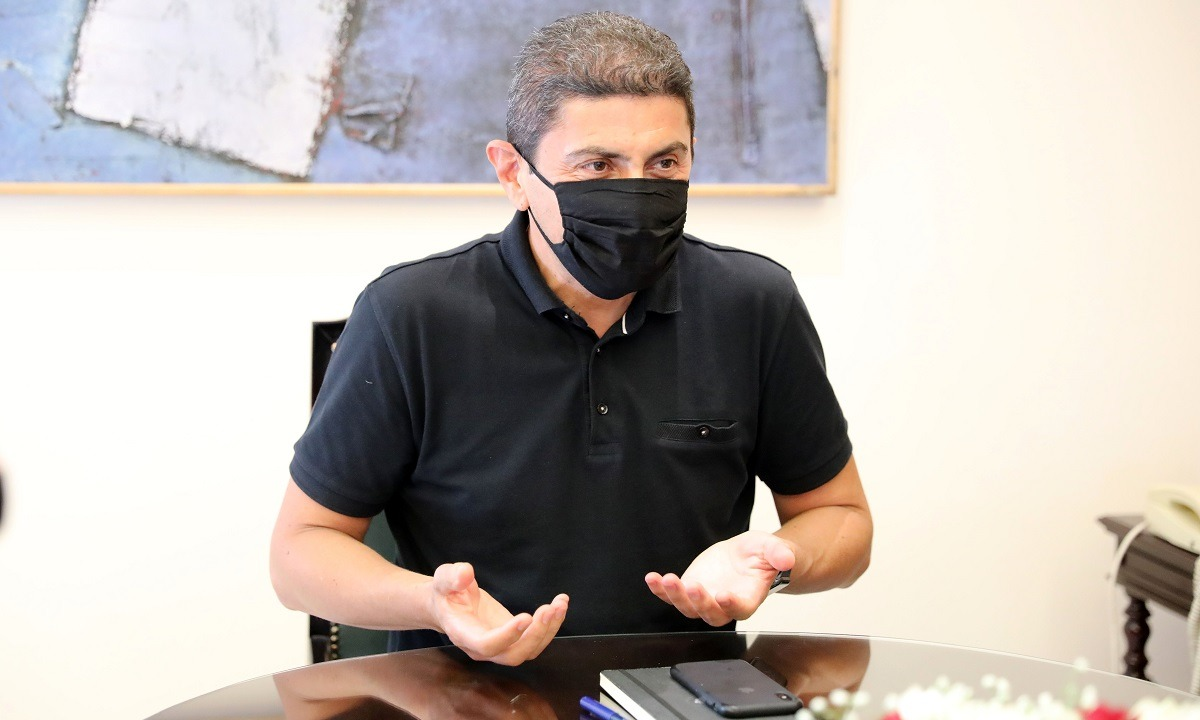 ΣΕΓΑΣ: Κανονικά οι εκλογές! Παρανομεί ξανά  μέσω ΓΓΑ ο Αυγενάκης!